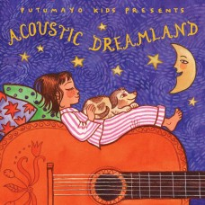 CD Putumayo Acoustic Dreamland