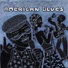 CD Putumayo American Blues