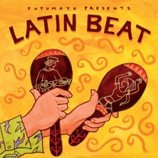 CD Putumayo Latin Beat