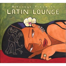 CD Putumayo Latin Lounge