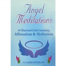 Angel Meditaion Cards