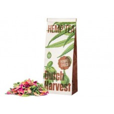Dutch Harvest Hemp Tea Hemp & Choco