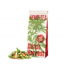 Dutch Harvest Hemp Tea Hemp Chai