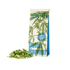 Dutch Harvest Hemp Tea Simply Hemp